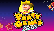 Party Games Slotto – новая игра Вулкан