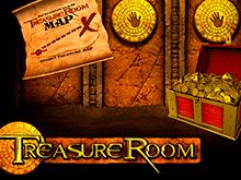 Комната Сокровищ из казино Вулкан онлайн